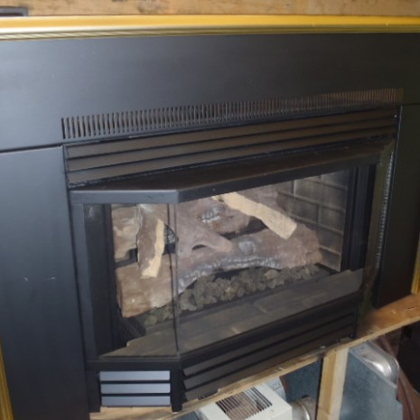 new used fireplaces chatham kent gas fireplace insert